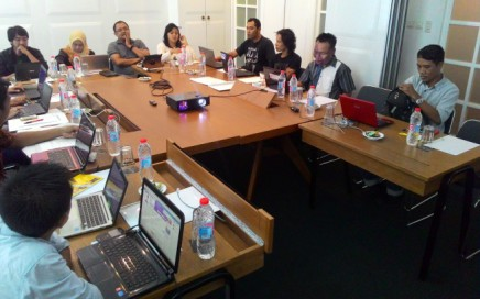Workshop Web Development